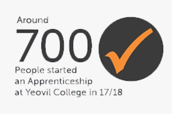 Apprenticeships Workplace Experience With Training Yeovil College